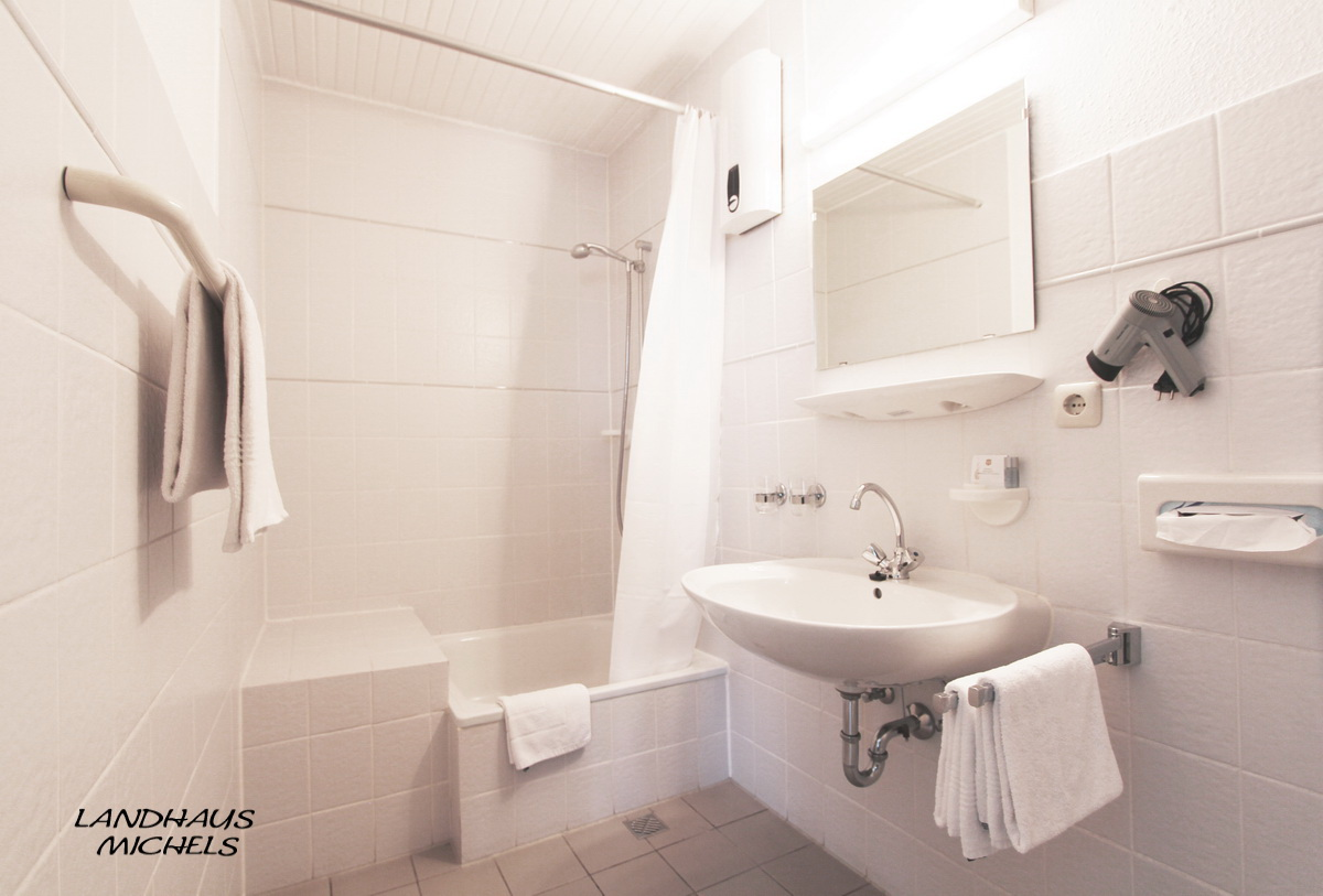 einzelzimmer - landhaus michels hotel garni kaarst / düsseldorf